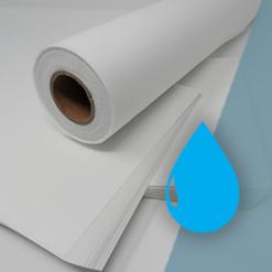 Water- en hitte oplosbare materialen